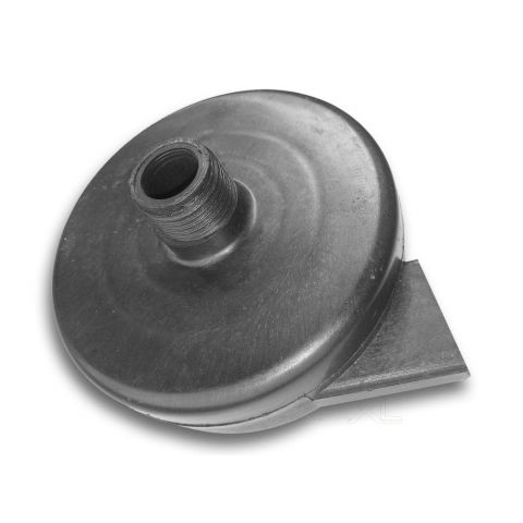 Vzduchový filtr pro kompresor 90mm, závit 16,3mm MAR-POL