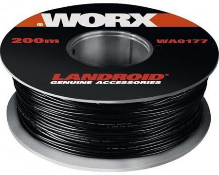 WA0177 - Obvodový drát 200m pro Landroid WORX