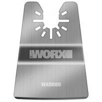 WA5080 - Pružný škabací list (tuhý) WORX