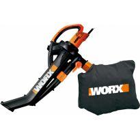 WG505E - Vysavač listí WORX Garden