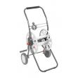 """WHITE LINE pojízdný vozík na hadici 1/2"""" s příslušenstvím TITAN REEL"""