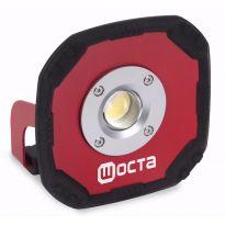 WOC100010 - LED reflektor OCTA AC/DC 10W nabíjecí WOCTA