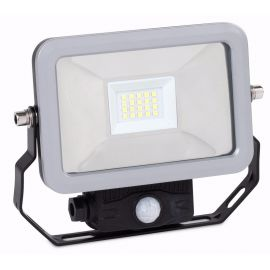 WOC110001 LED reflektor PAD PRO 10W+sensor WOCTA