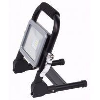 WOC110003 - LED reflektor PAD PRO přenosný / nabíjecí 10W WOCTA