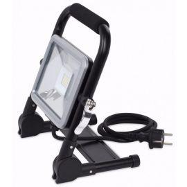 WOC210002 - LED reflektor PAD PRO přenosný 20W WOCTA