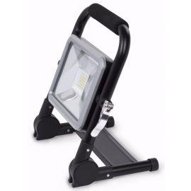 WOC210003 - LED reflektor PAD PRO přenosný / nabíjecí 20W WOCTA