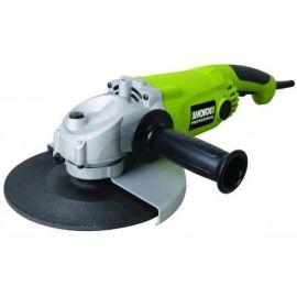 WORX  úhlová bruska WU743 230mm