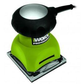 WORX vibrační bruska WU645