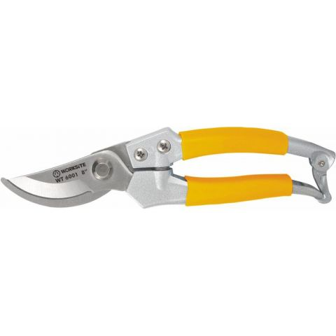 WT6001 - Zahradnické nůžky WORKSITE