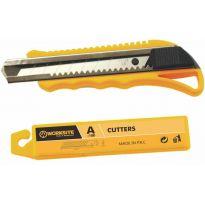 WT6079 - Odlamovací nůž WORKSITE
