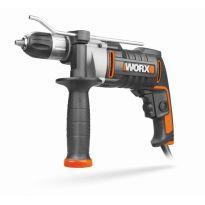 WX318 - Příklepová vrtačka 810W, 13mm WORX