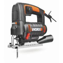 WX478.1 - Přímočará pila 650W WORX