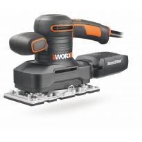 WX641 - Vibrační bruska 250W WORX