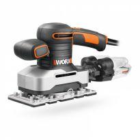 WX642.1 - Vibrační bruska 270W WORX