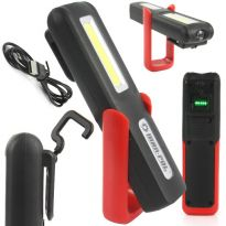 Aku LED pracovní svítilna 150lm MAR-POL