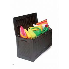 Zahradní box BOXE RATO