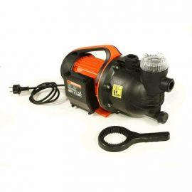 Zahradní čerpadlo SH 900W s integrovaným filtrem SHARKS