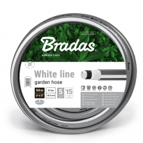 "Zahradní hadice 20m, 3/4"" WHITE LINE"