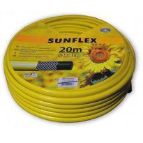 "Zahradní hadice 20m, 5/8"" SUNFLEX"