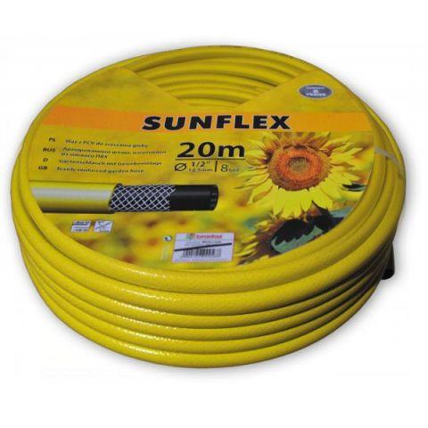 "Zahradní hadice 30m, 5/8"" SUNFLEX"