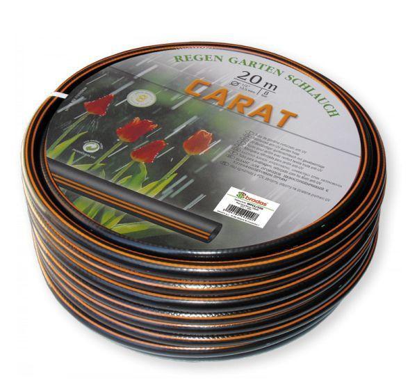"""Zahradní hadice 50m, 5/8"""" CARAT *HOBY 0Kg BR-WFC5/850"""