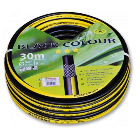 """Zahradní hadice BLACK COLOUR (různé velikosti 1"""", 1/2"""", 3/4"""", 5/8"""")"""