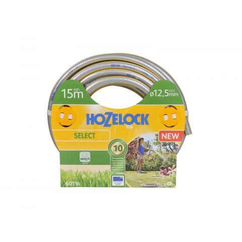 """Zahradní hadice HOZELOCK SELECT 19mm 3/4"""" 50m"""