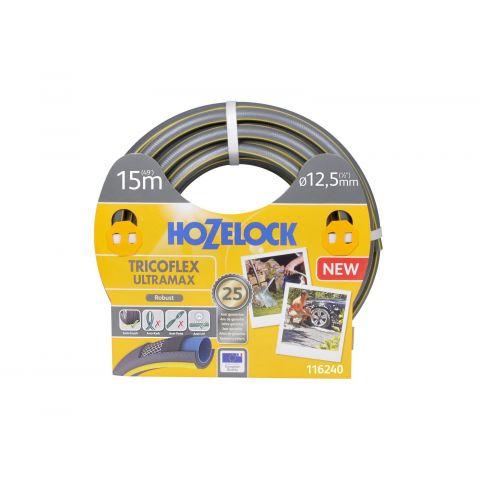 "Zahradní hadice HOZELOCK ULTRAMAX 19mm 3/4"" 25m"