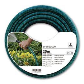 """Zahradní hadice IDRO COLOR (různé velikosti, 1/2"""", 3/4"""", 5/8"""", 1"""", 1 1/4"""")"""