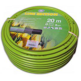 """Zahradní hadice LIME EDITION (různé velikosti 1/2"""", 3/4"""")"""