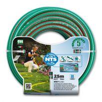 """Zahradní hadice NTS FLASH (různé velikosti, 1"""", 1/2"""", 3/4"""", 5/8"""")"""