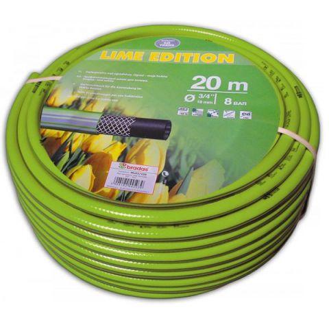 """Zahradní hadice TRICOT-REFLEX (různé velikosti 1/2"""", 3/4"""")"""