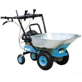 Zahradní motorový vozík GMS 4 PS, GÜDE