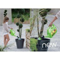 Zahradní plastová konev 10l IKA10 AQUA