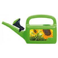 Zahradní plastová konev 5l IKAML05 AQUA IML