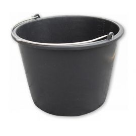 Zahradní plastový kbelík 16l