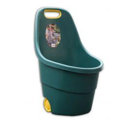 Zahradní plastový vozík 60L HANDY-GO