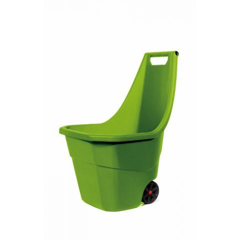 Zahradní plastový vozík LOADGO 55l