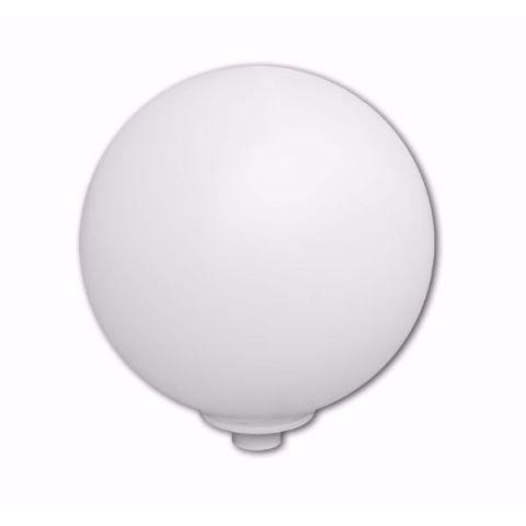 Zahradní solární koule 50cm LED