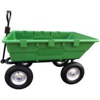 Zahradní vozík 225l, 500kg GGW 500 GÜDE