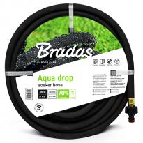 """Zahradní zavlažovací kapací hadice 7,5m 1/2"""" AQUA-DROP"""