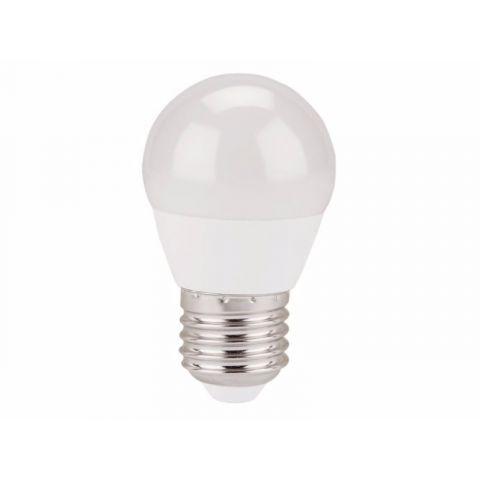 Žárovka LED mini, 5W, 410lm, E27, teplá bílá EXTOL LIGHT