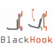 Závěsný systém G21 BlackHook peg 3,7 x 12,5 x 6 cm