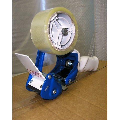 Zavírač kartonů K20B, kovový s brzdou