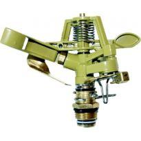 Zavlažovač - rozstřikovač kovový