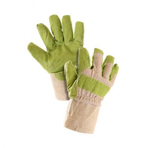 """Zimní rukavice NERO winter kombinované, v. 11"""""""