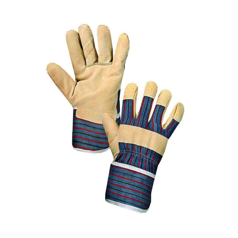 """Zimní rukavice ZORO winter kombinované, v. 11"""" *HOBY 0Kg CA370000600011"""