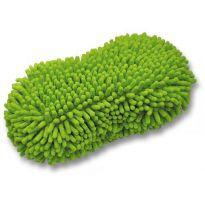 Žinylková houba na čištění a mytí, bavlněná