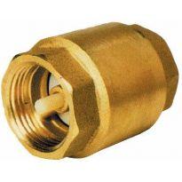 Zpětný ventil 1″ IG - 1″ IG GÜDE