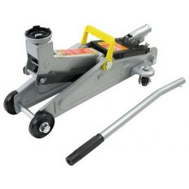 Zvedák hydraulický pojezdový, 2t, zdvih 130-342mm